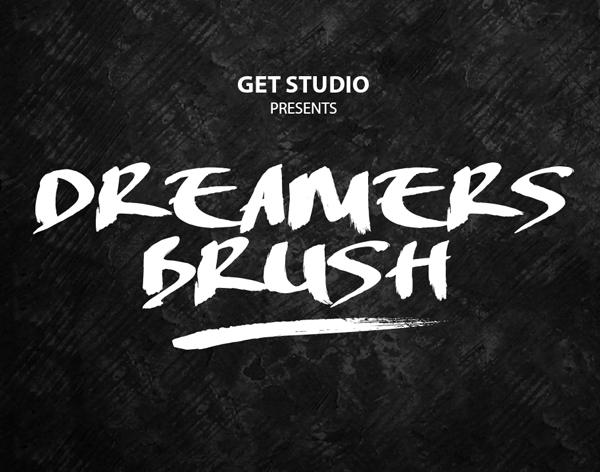 Dreamers-Brush 01