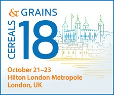 Cereals & Grains: Student Competition