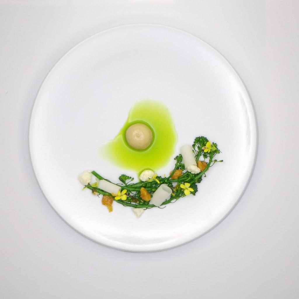 Andree Köthe: Vegetables are not just a side dish
