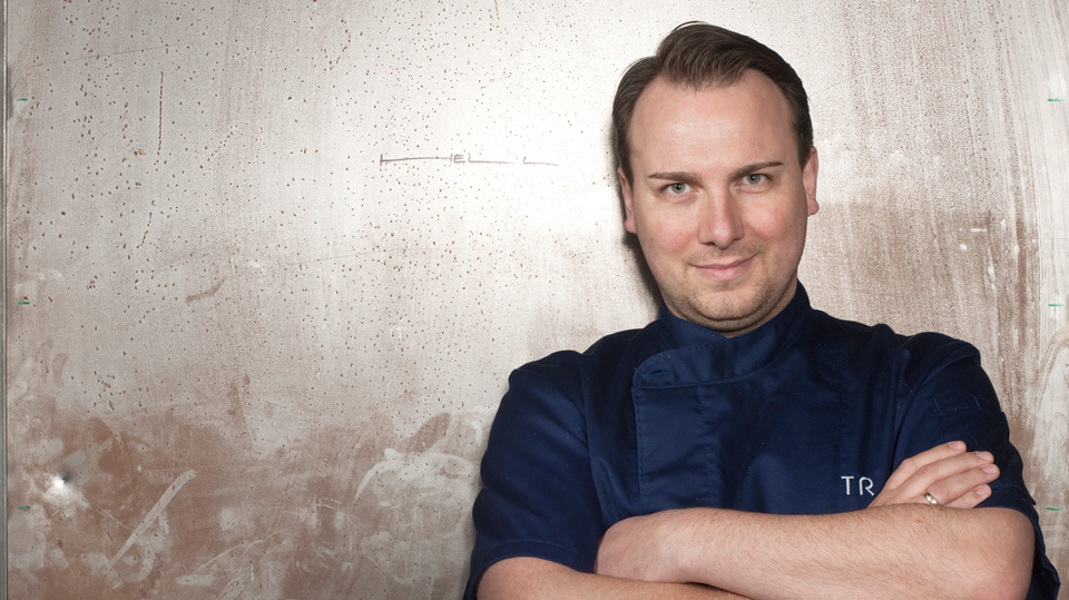 Tim Raue: Western cuisine is too complicated