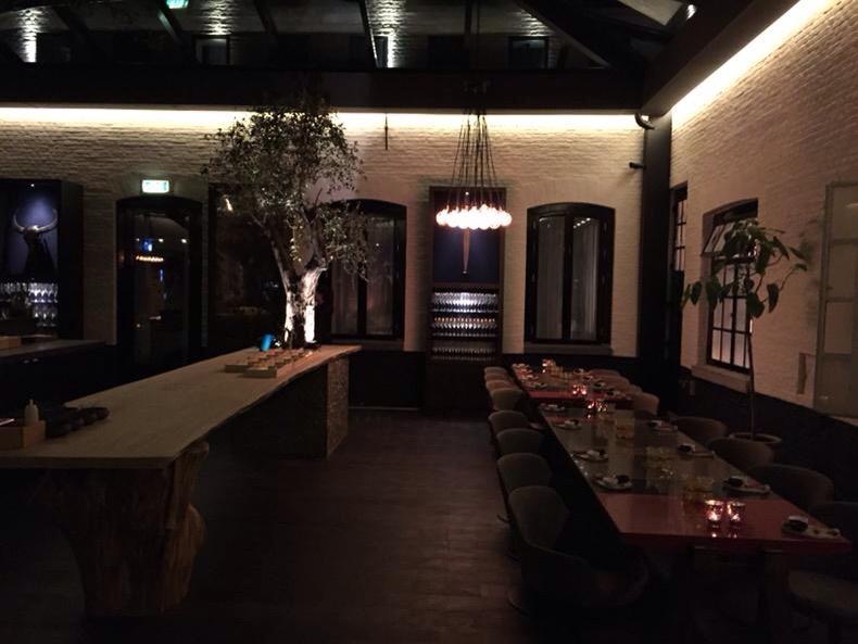 De Librije opens its doors in new location in Zwolle