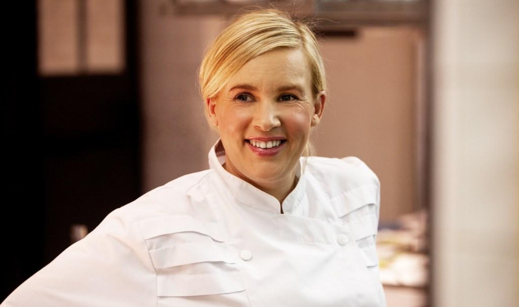 Hélène Darroze named female chef of 2015 by World's 50 Best Restaurants