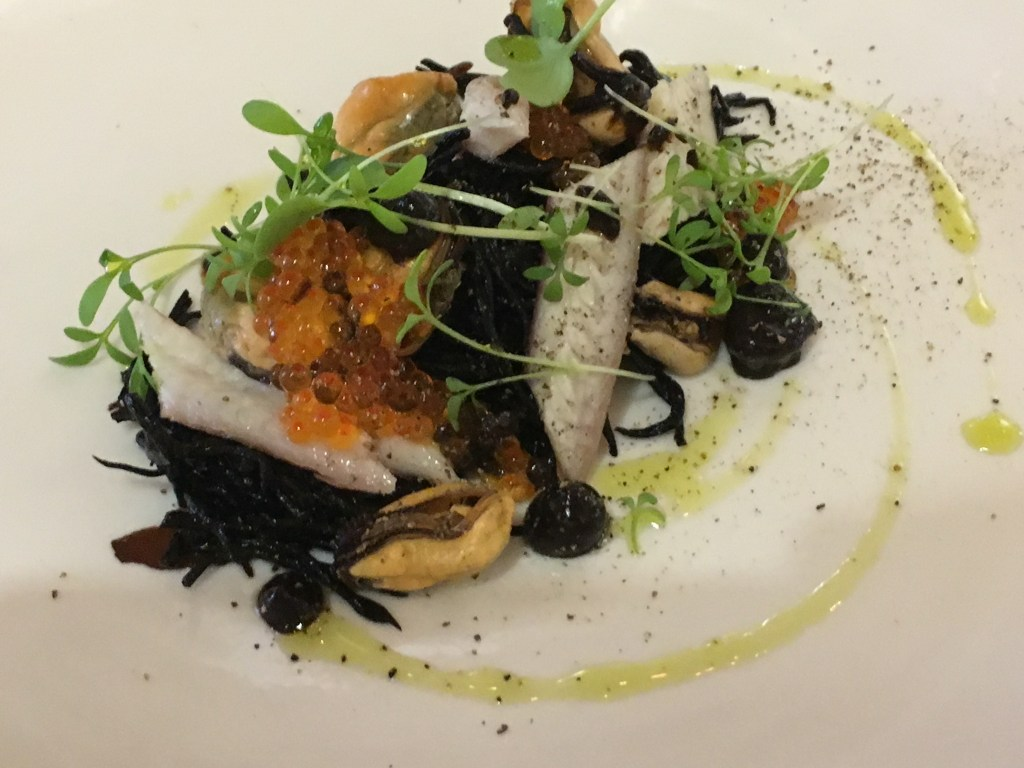 A contemporary take on Maltese cuisine at Michael's in Valletta