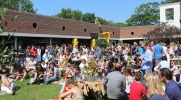 SummerFest celebrates the start of summer in Cadzand