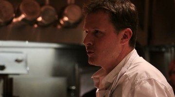 'A chef is an artist with sensibility' – Christophe Hardiquest
