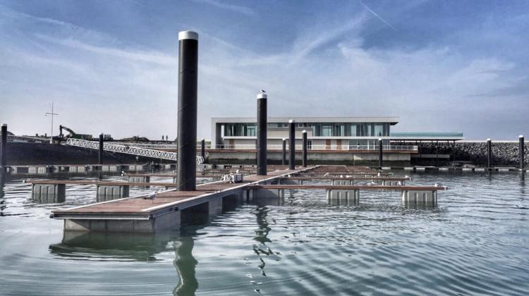 Sergio Herman's AIRrepublic to open in spring 2017