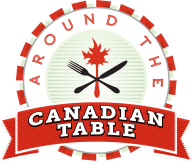 Around the Canadian Table