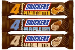 Small Of Have A Snickers