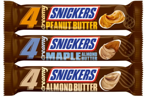 Medium Of Have A Snickers