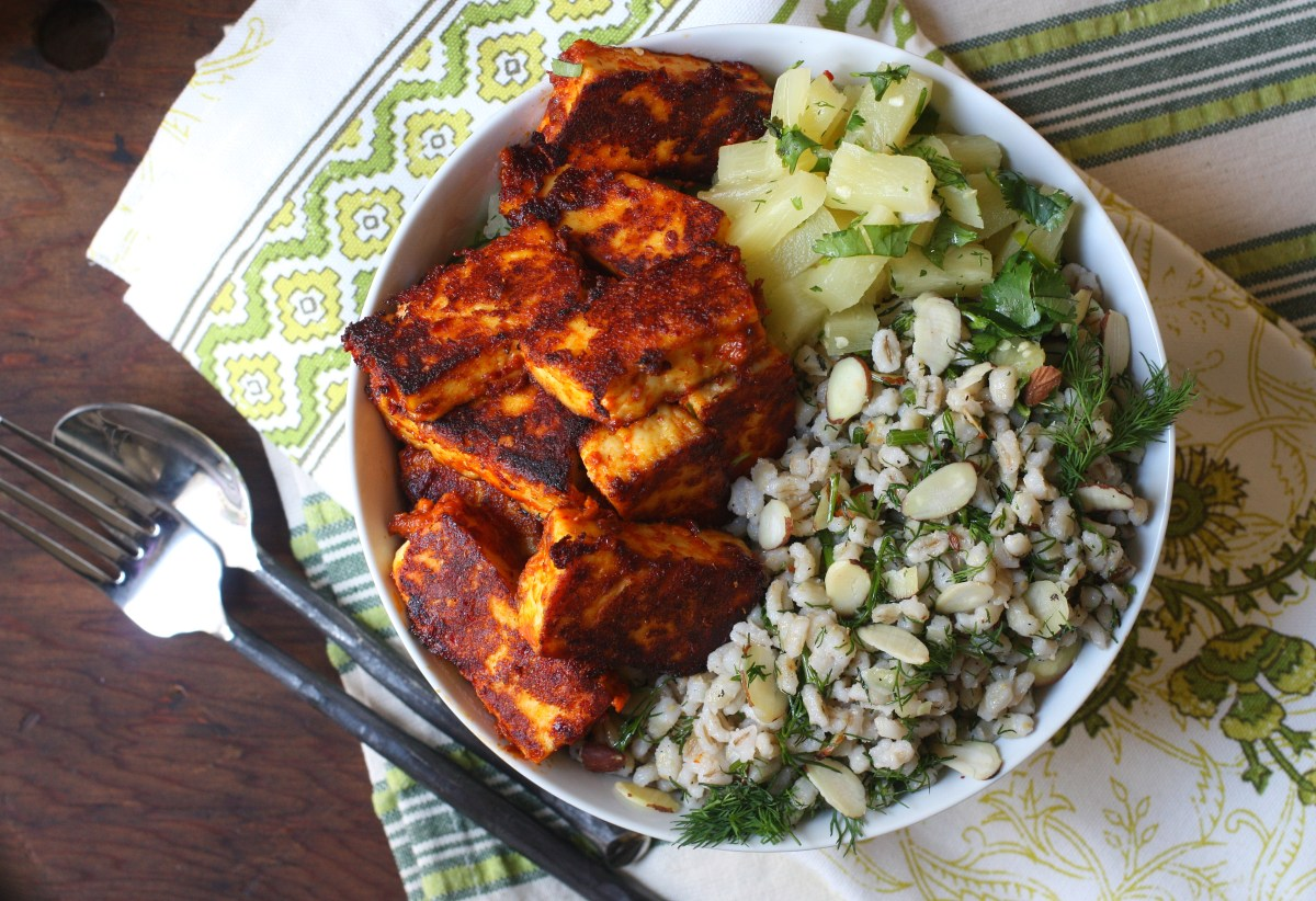 Fall Ratatouille With Paneer And Harissa Recipes — Dishmaps