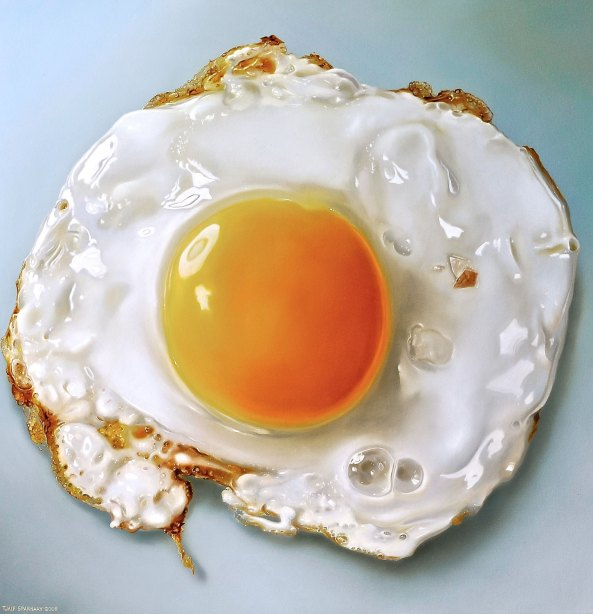 fried egg 3