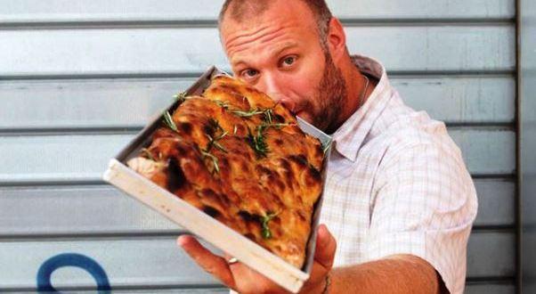 mulino marino buratto - pizza Bonci