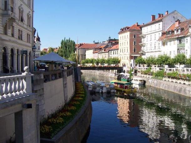 ljubljana-river