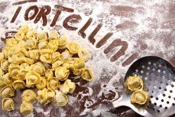 Tortellini modenesi: la vera ricetta per farli in casa