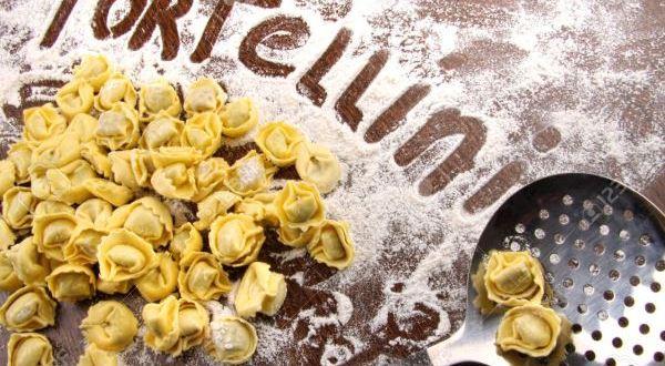 Ricetta Veri Tortellini Modenesi