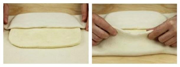 ricetta pasta sfoglia veloce