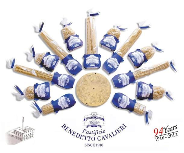 Benedetto cavalieri Milano golosa