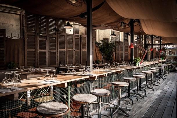 Mangiare all'aperto: Milano e dintorni