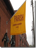 parish flag
