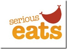 serious eats logo