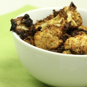 Low Carb Popcorn Cauliflower
