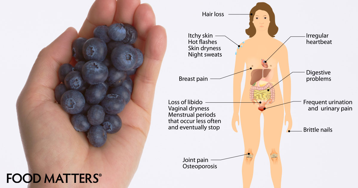 The Hormone-Balancing Food Plan For Women FOOD MATTERS®