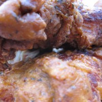 Bristol Eats…A Whole Lot of Fried Chicken (Bristol Eats)