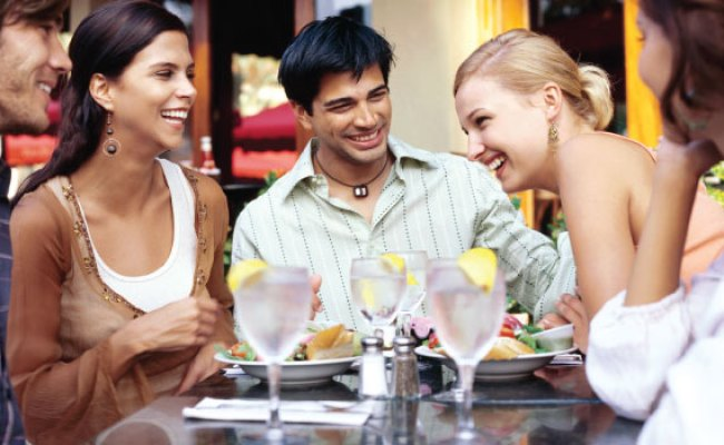 What Millennials Want Food Newsfeed