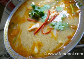 Rayong Thai by Thai Kopitiam at Taman Danau Desa Serving Cheap and Authentic Thai Cuisines