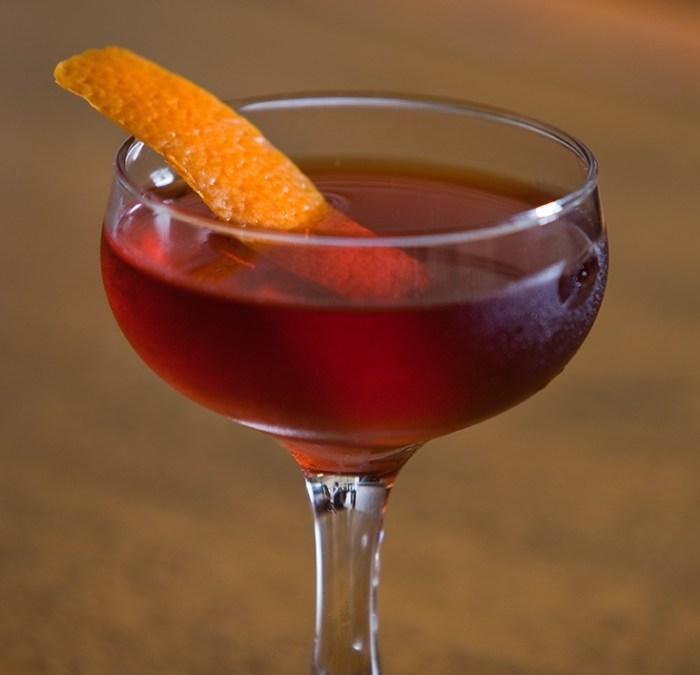 Classic Negroni Cocktail Recipe - Food Republic