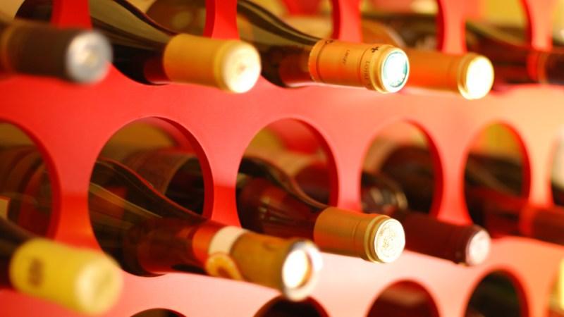 drinking wine smarter