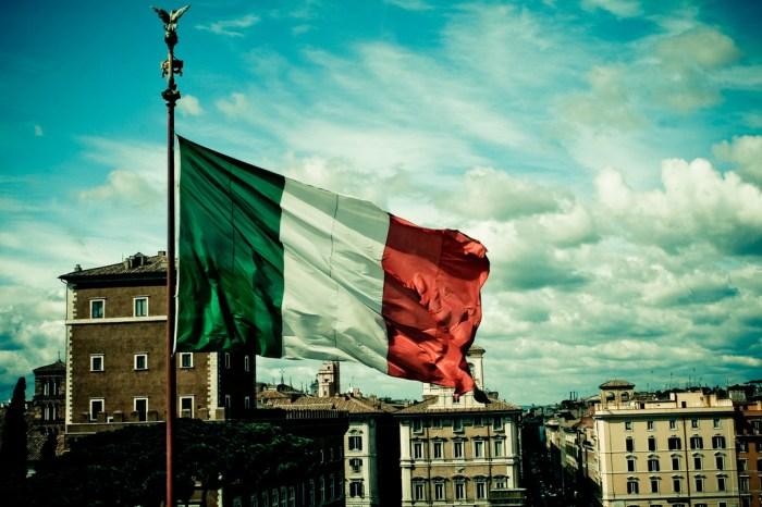 Risultati immagini per italian in pics