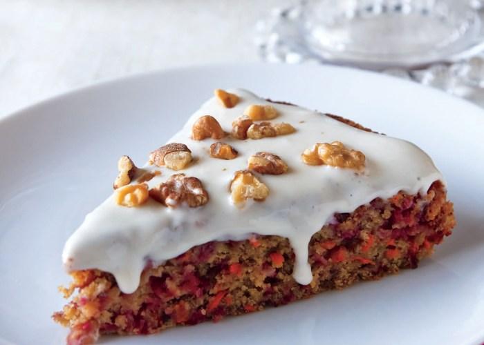 Cranberry-Carrot Cake Recipe – Food Republic