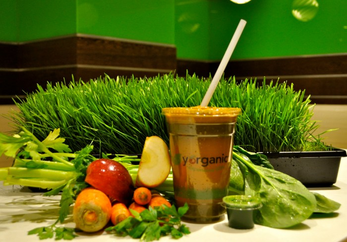 Daily Detox Juice Recipe | Food Republic