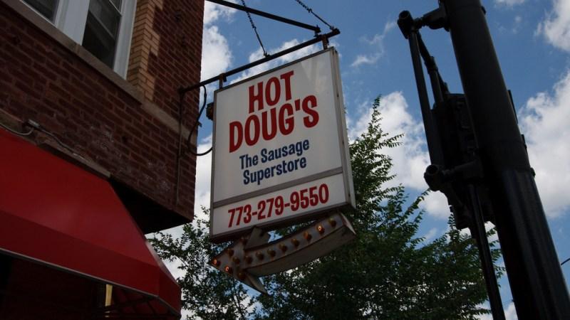 Hot Doug's
