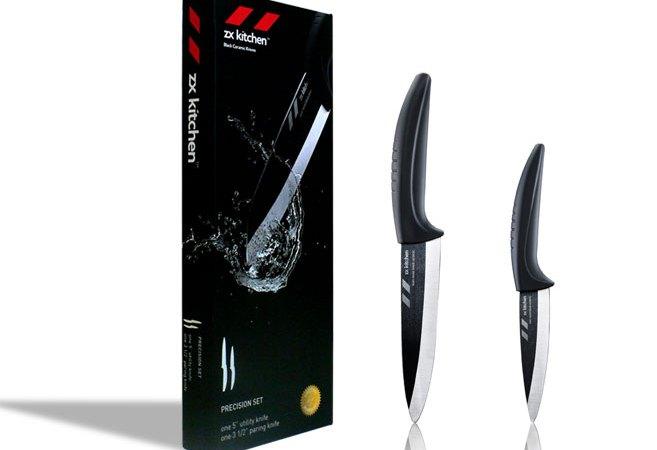ZX Kitchen Knives