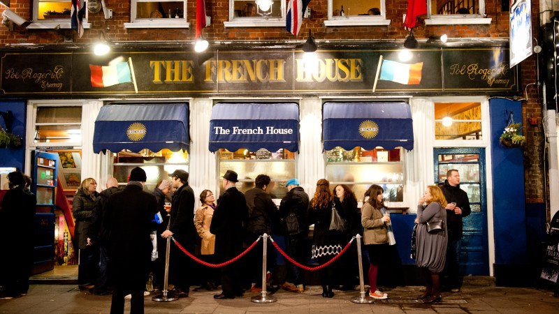 French House London