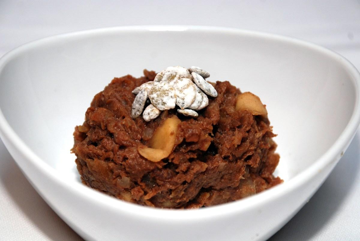 Mexican Haroset Recipe – Food Republic