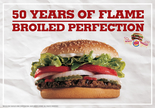 the obesity threat of fast food ads food republic