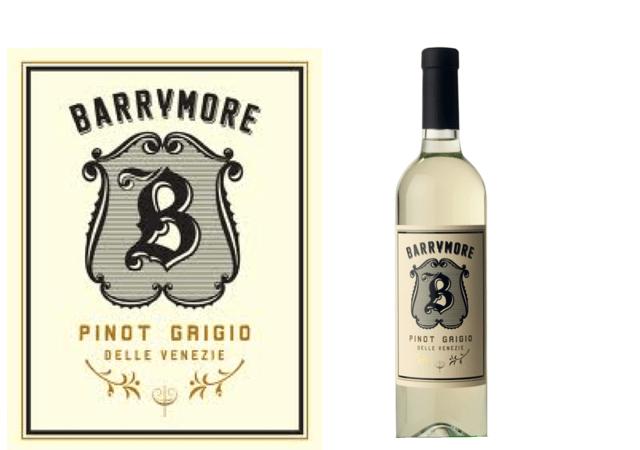 Drew Barrymore wine