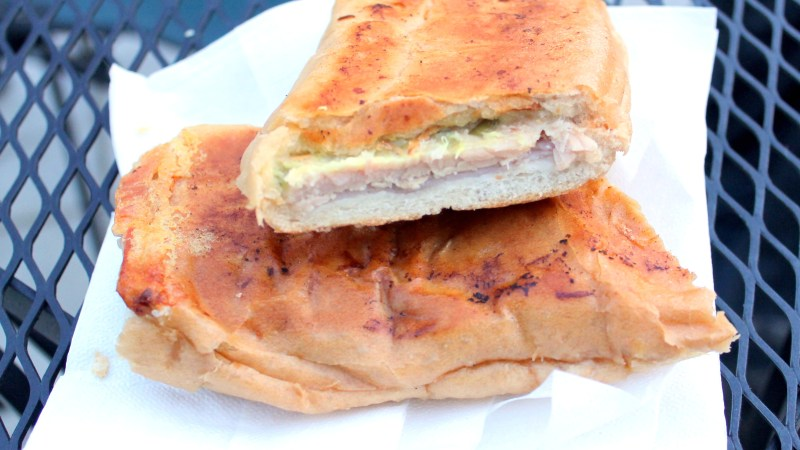 We Found The Best Cuban Sandwich In NYC