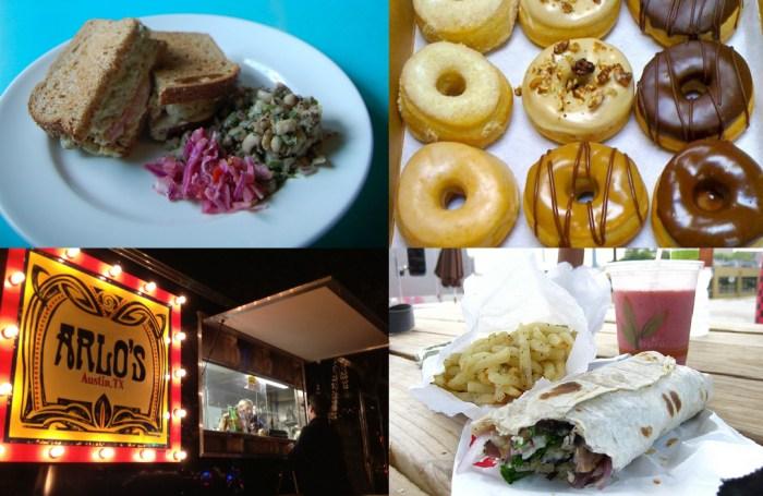 The 16 Best Vegan And Vegetarian Restaurants In Austin Texas Food