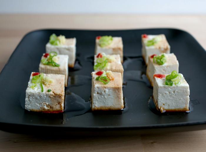 yakko tofu recipe
