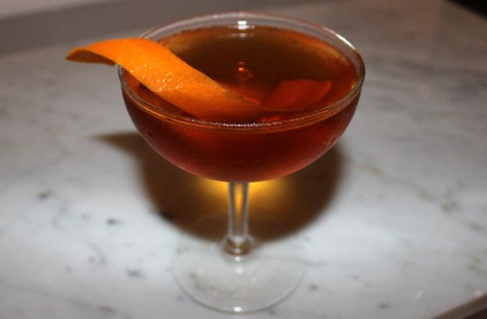 The Martinez Cocktail Recipe | Food Republic