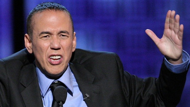 """Gilbert Gottfried is behind the new comedy production """"The Diet Show"""""""