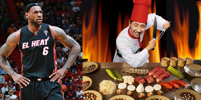 Frnbarankings Resize Nba Power Rankings Benihana Edition Food Republic