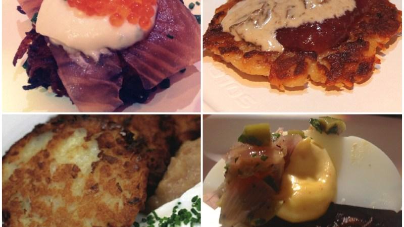 ... Recipes This Week: Mango Lassi, Stuffed Whole Cabbage, Mushroom Latkes