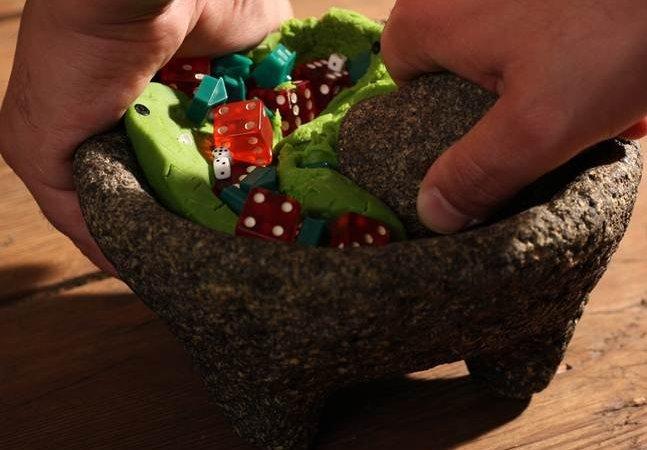 Watch An Oscar-Nominated Short Film Called 'Fresh Guacamole'