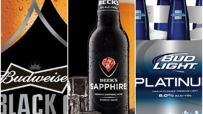 The Super Bowl Means It's Time For A New Round Of Macro Brews