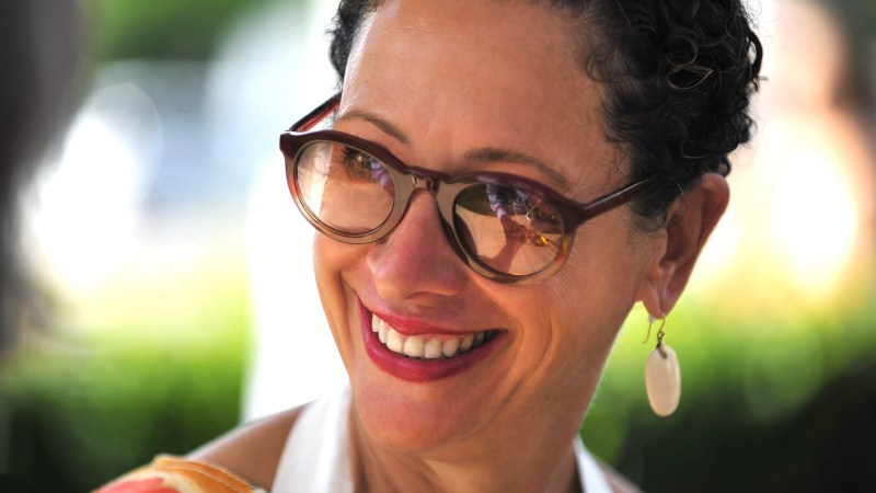 Nancy Silverton photo